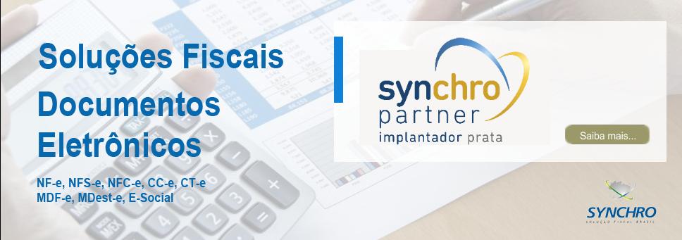 Synchro Silver Partner